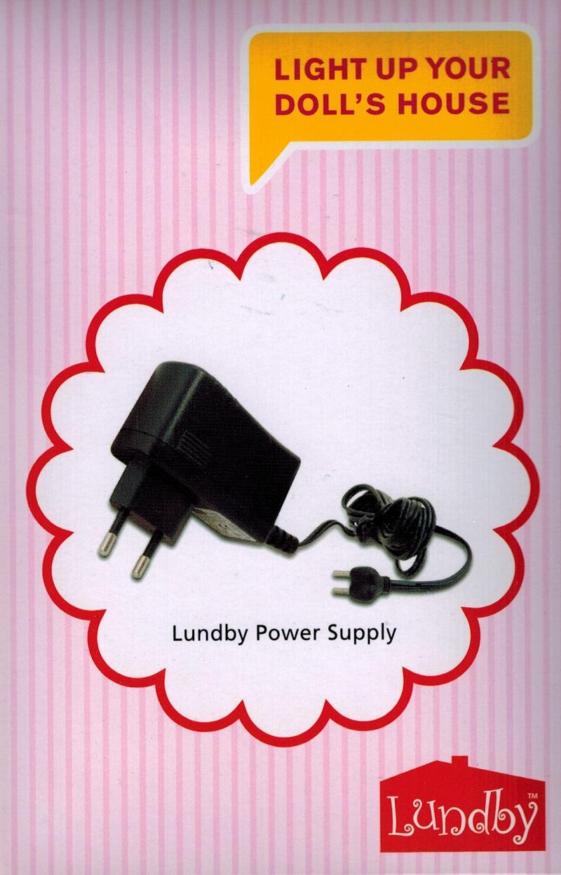 lundby haus puppenhaus trafo transformator beleuchtung ebay. Black Bedroom Furniture Sets. Home Design Ideas